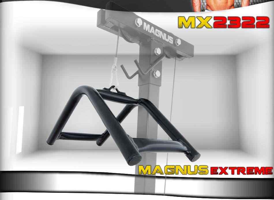 drążek do wyciągu Magnus Extreme MX2322
