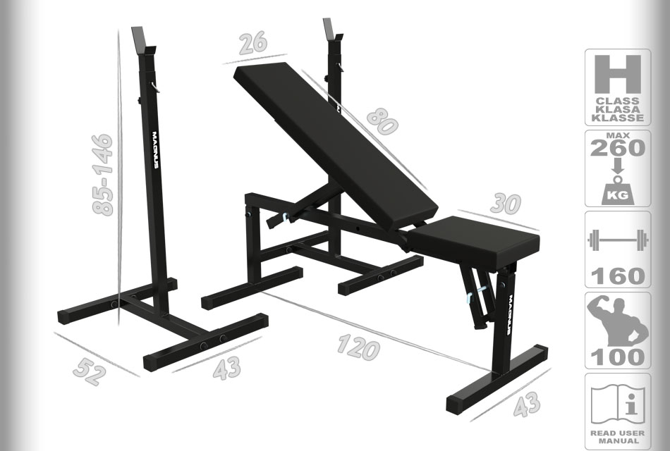 workout bench, bench exercises, chest workout, regulated workout bench