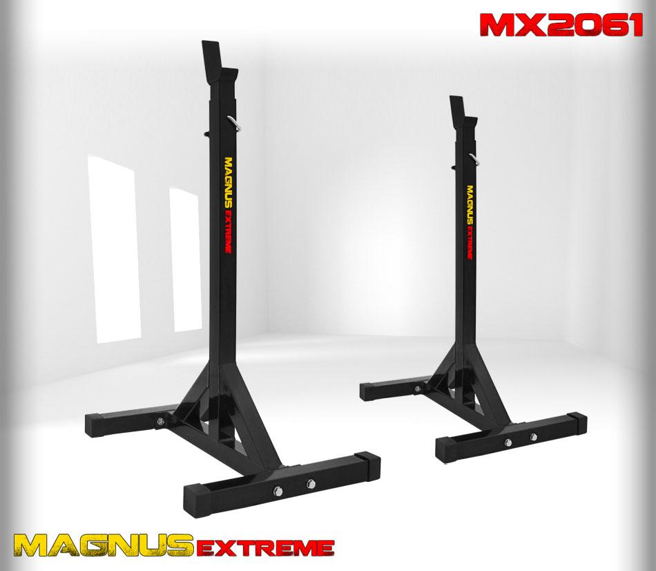Stojaki pod sztangę Magnus Extreme MX2061