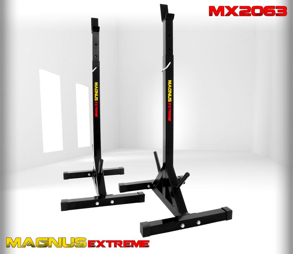Stojaki pod sztangę Magnus Extreme MX2063