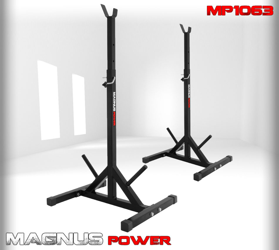 Barbell stands Magnus Power MP1063