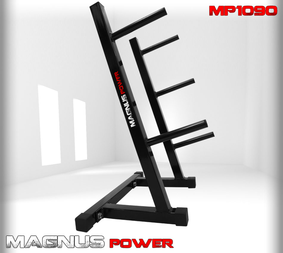 Rack for weights Magnus Power MP1090