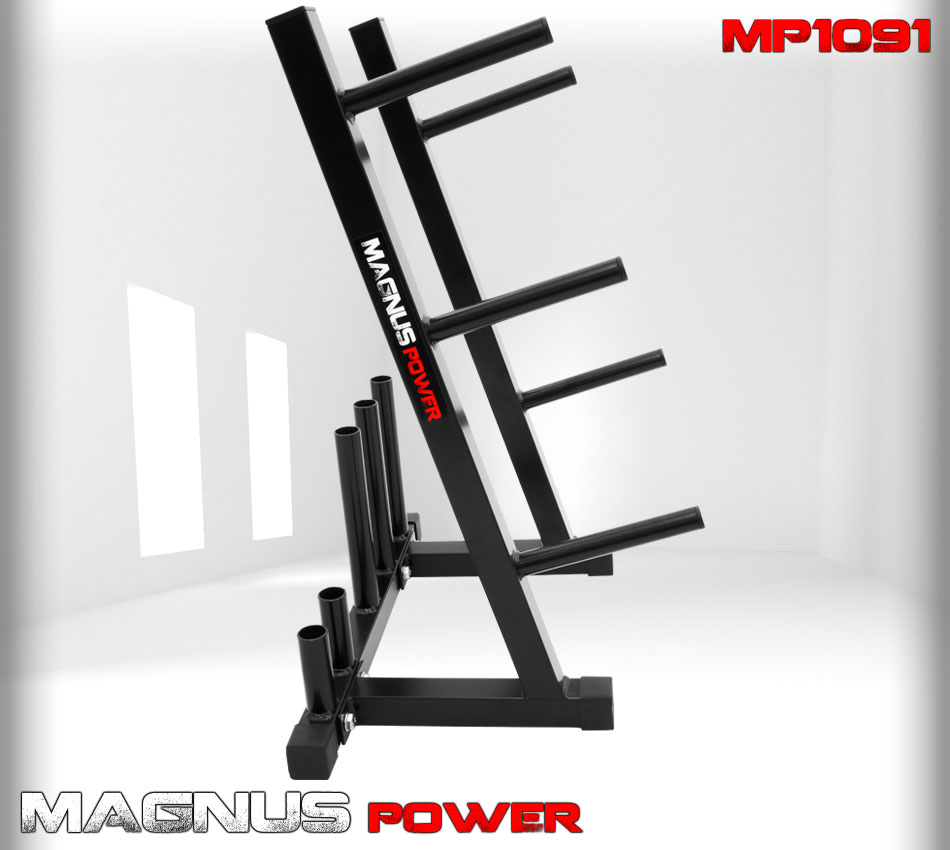 Rack for weights Magnus Power MP1091