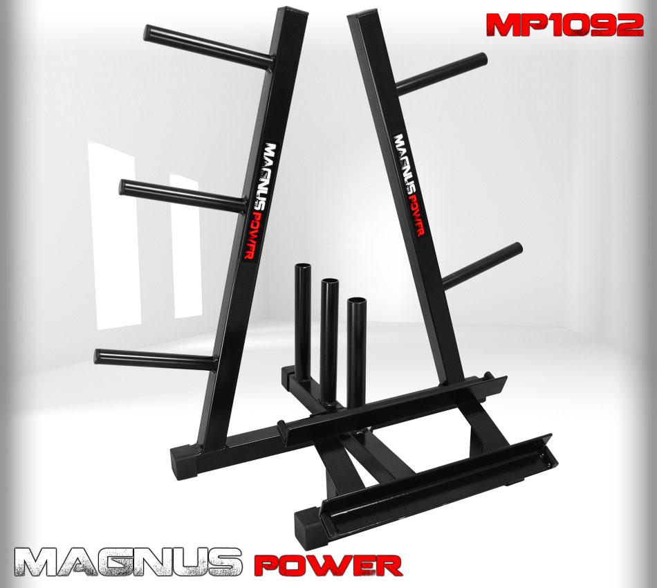 Stojak na obciążenie Magnus Power MP1092
