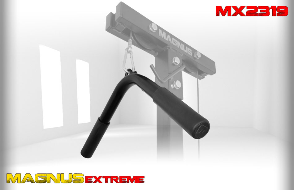 Magnus Extreme MX2319 lat tower triangle bar