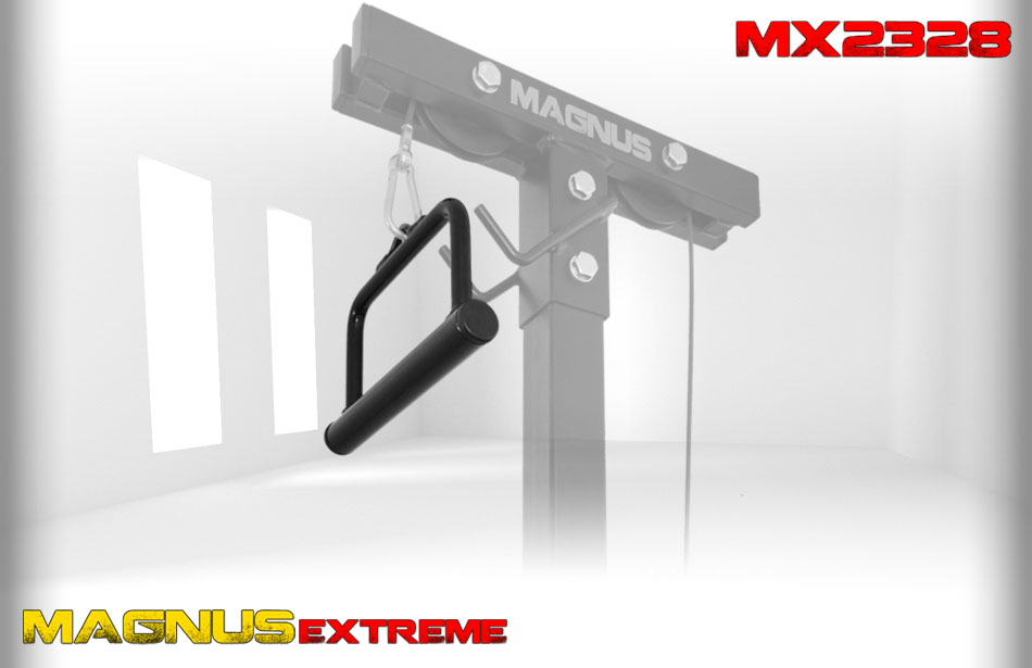 Magnus Extreme MX2328 lat tower single grip