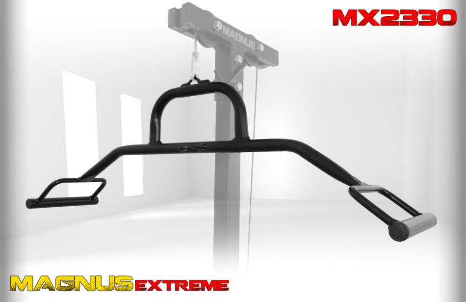 Drążek szeroki do wyciągu Magnus Extreme MX2330