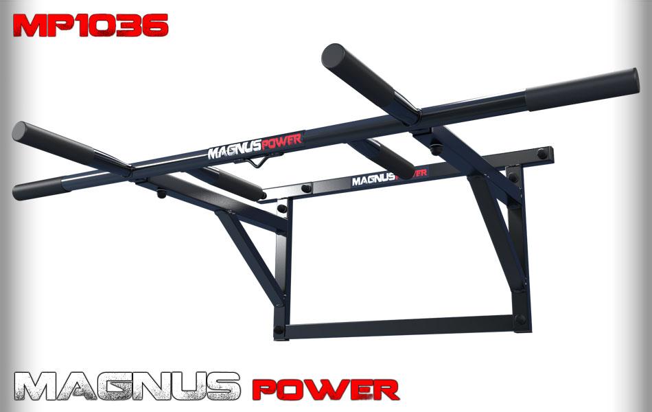 Drążek do ściany Magnus Power MP1036