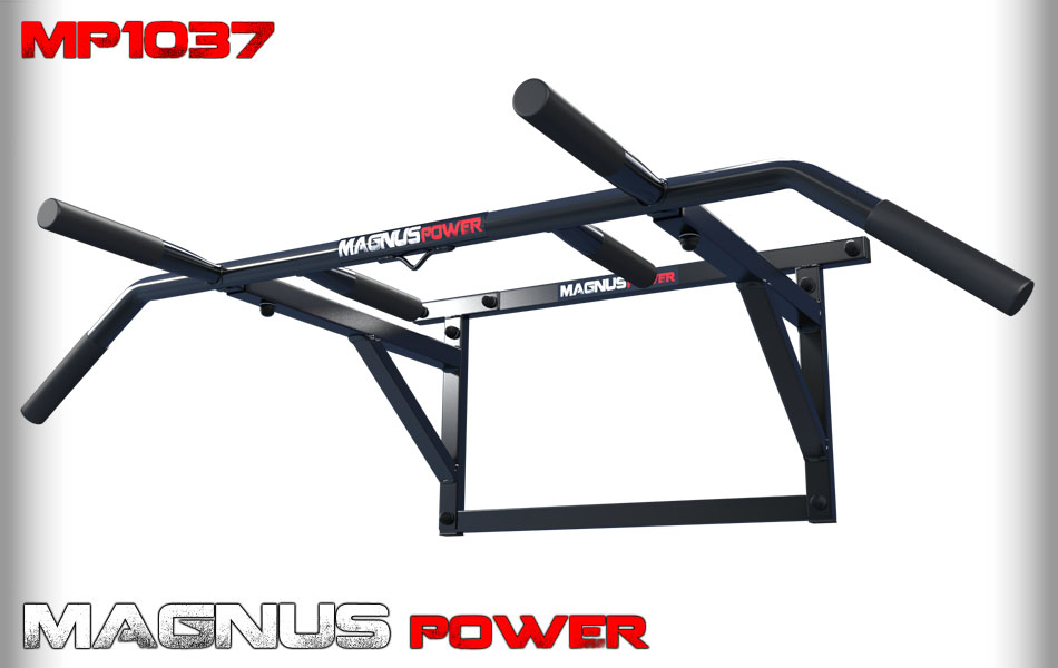 Hrazda na zeď Magnus Power MP1037