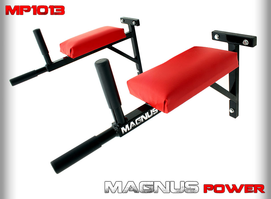 Dip handles for training Magnus Power MP1013