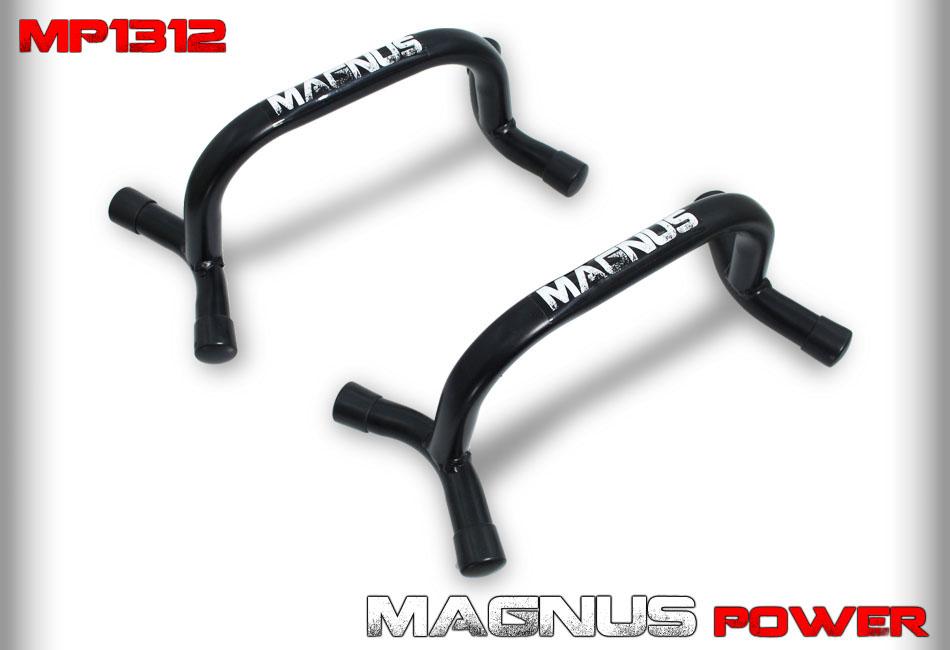 Uchwyty do ćwiczeń pompek Magnus Power MP1312