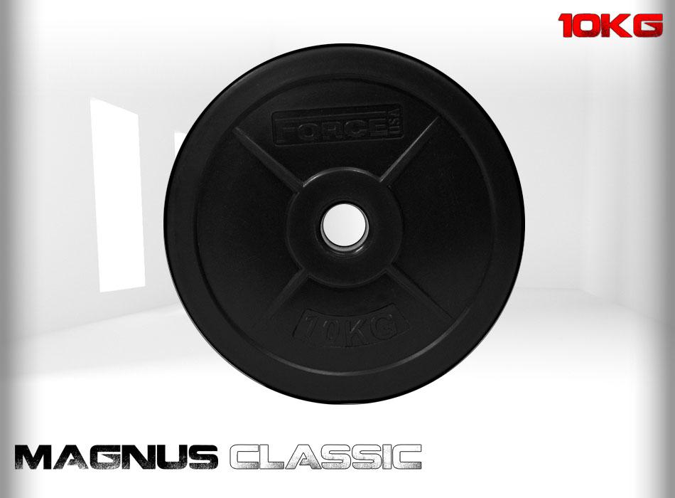 Obciążenie do sztangi Magnus Classic